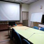 414教室